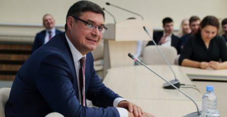 putin-naznachil-glavoj-vladimirskoj-oblasti-deputata-edinorossa-e4025eb