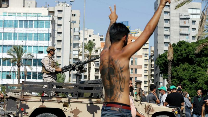 v-livane-zaderzhali-devjat-chelovek-posle-obstrela-demonstrantov-v-bejrute-3405ce5